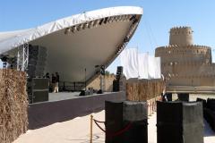 Dhafer Youssef, UAE